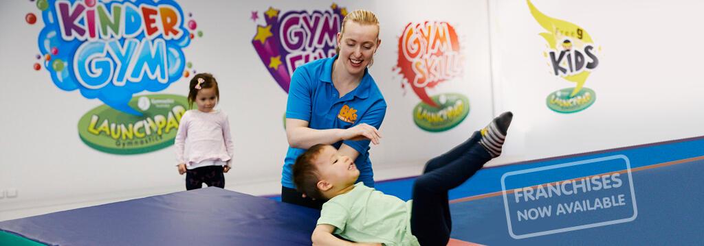 bks gymnastics franchise opportunities